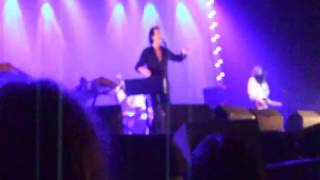 Nick Cave & The Bad Seeds / Jesus Of The Moon - 04/28/2008 - Amsterdam, NL / Heineken Music Hall