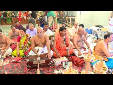 Makaravillku Pooja Celebrations in Bahrain 15 01 2016  CD 1  Part 1 of 5