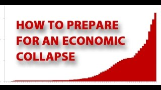 30 Ways To Prepare For The 2016 Economic Collapse (Financial Crisis) | WebTalk WebEmployed.Tv
