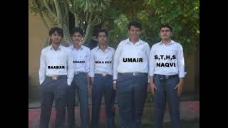 TOUR OF HYDERABAD (SINDH MUSEUM & RAANI BAAGH) PAKISTAN.flv
