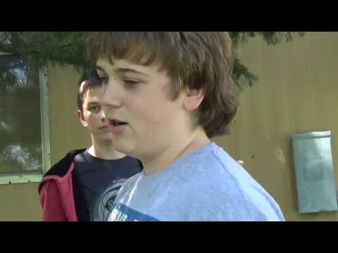 The 2016 Topeka Collegiate Eighth Grade Tribute ALL RAW FOOTAGE