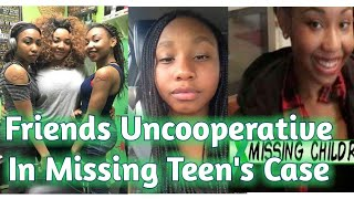 Latest Updates On Jholie Moussa, Missing 16yr Old