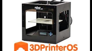 Unboxing The MBot 3D Printer - 3DPrinterOS