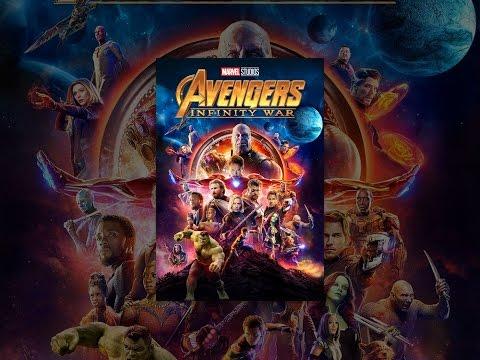 Avengers: Infinity War (OmU)