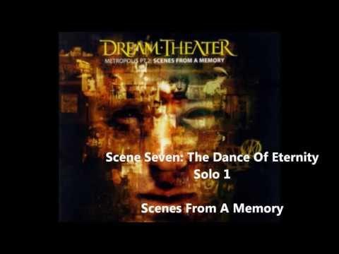 John Petrucci Solos (Dream Theater)(1989-2011)