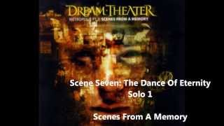 John Petrucci Solos (Dream Theater)(1989-2011)
