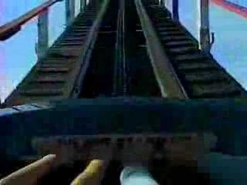 "Walter Mondale TV Ad: ""Roller coaster"""