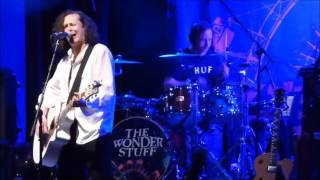 Watch Wonder Stuff 30 Years In The Bathroom video