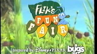 Video Flik's Fun Fair Promo download MP3, 3GP, MP4, WEBM, AVI, FLV Juli 2018
