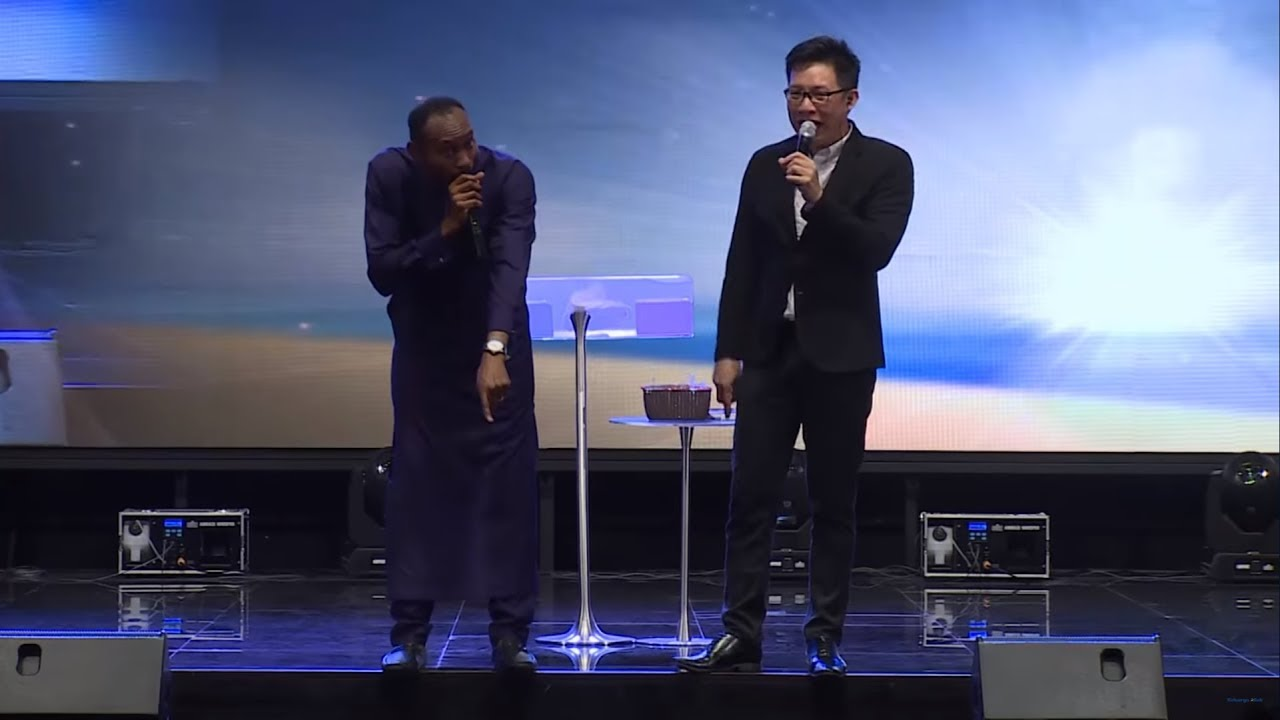 Kkr Mujizat Dan Kesembuhan Ilahi Ps Samson Dabbas The Star 4 Oktober 2018 Youtube