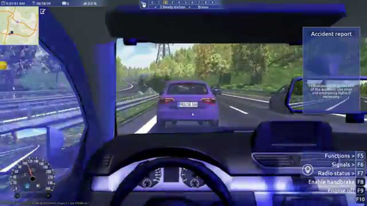 The Best Driving Simulator Games - Dragon Blogger Technology