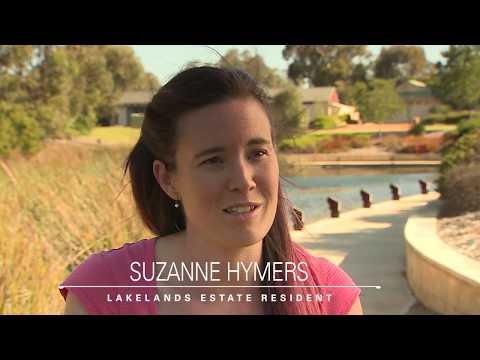 Lakelands Estate - Meet Suzanne