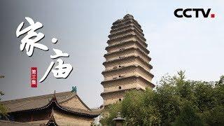 《家·庙》第三集 小雁塔 | CCTV纪录