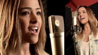Demi Lovato - Heart Attack / Luan Santana -Te esperando (Lu e Robertinho part. Gabi Luthai)