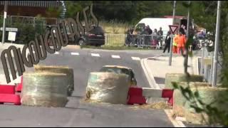 Vid�o Slalom de Valognes 2014 par Migoucourses (1754 vues)