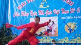 Tuan Khang hoc sinh lop 4A Truong tieu hoc Hoa Binh VungTau.Thi Bie...
