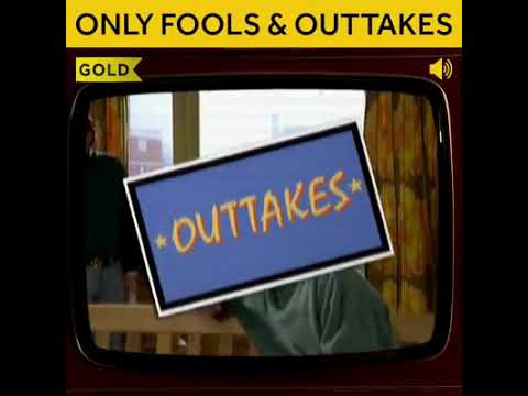 Only fools and horses outtakes