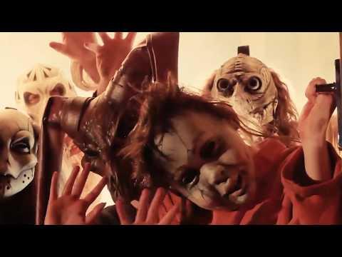 HALLOWSCREAM   York Maze Hallowscream Trailer 2017