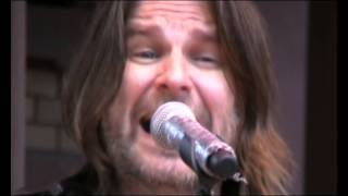 The Carpet Crawlers - Genesis / Peter Gabriel - Ray Wilson live @ Bad Homburg Germany