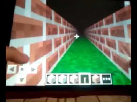 Ловушки в Minecraft Pe