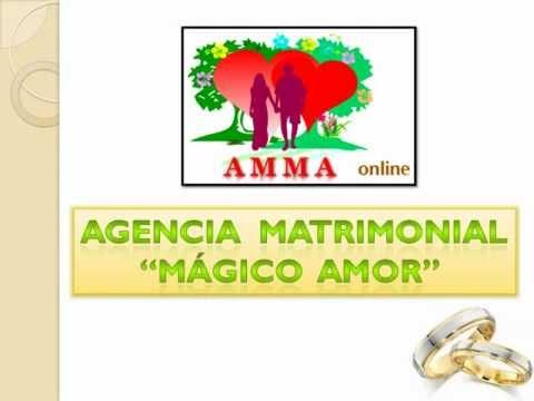 Agencias matrimoniales en peru