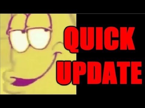 Quick Update GONE FOR A WEEK STARTING TODAY