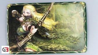 Warhammer Quest - Adventure Card Game - Part 1