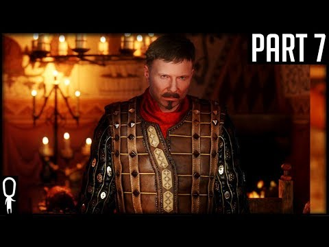 PROVE OUR WORTH - Kingdom Come Deliverance - Part 7 Gameplay Lets Play