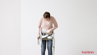 베이비 캐리어 원 & 원 에어 사용법 - 아기띠…