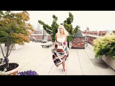 LOVE Binetti SS17 Promo (fashion video)
