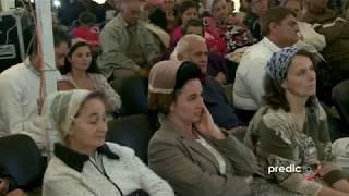 Ovidiu Liteanu - Crucea pocăinţei | www.predic.ro