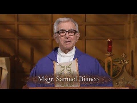 Sunday Catholic Mass Today | Daily TV Mass (December 8 2019)