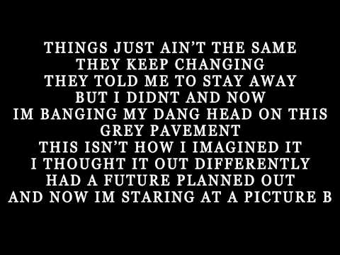 Denace - Break lyrics