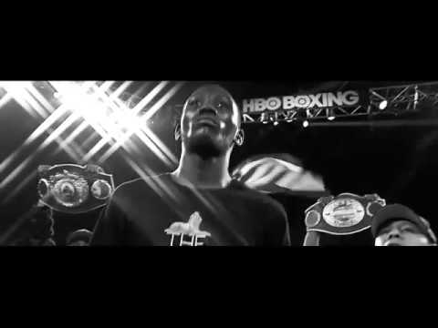 Terence Crawford   The Switch-Hitter : Highlights