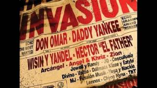 Watch Don Omar Mi Nena feat Zion Y Lennox video