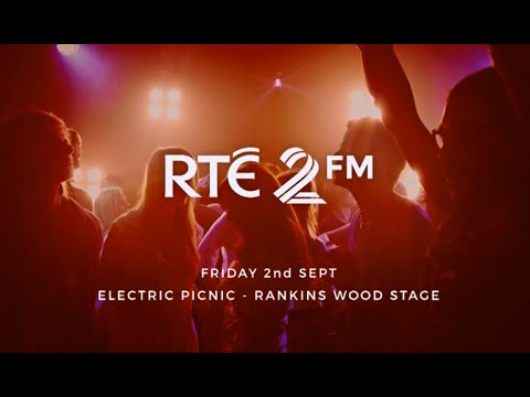 2FM At The Picnic  Jenny Greene & The RTÉ Concert Orchestra  Everybodys Free
