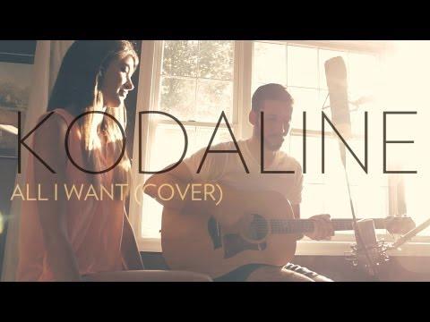Kodaline - All I Want (cover) Josh Schott & Isla Roe