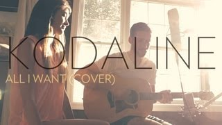 Kodaline - All I Want (cover) Josh Schott & Isla Roe