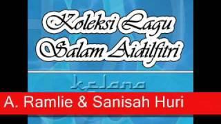 Dondang Sayang Raya - Rafeah Buang, A. Ramlie & Sanisah Huri