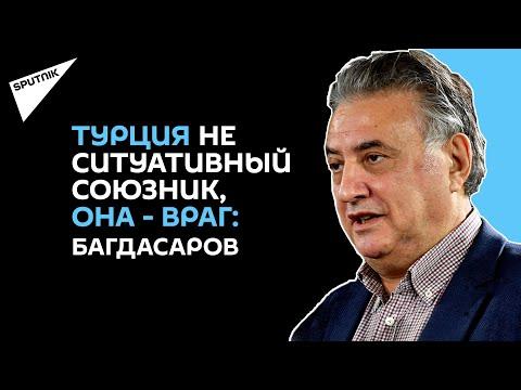 Потеря влияния на Южном Кавказе создает угрозу для всего юга России