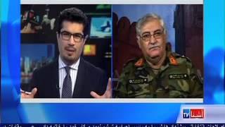 Afghan defense officisl discuss Helmand security - VOA Ashna