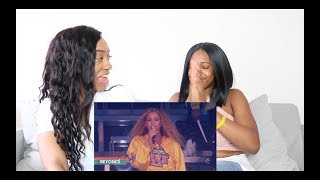Beyonce Coachella 2018 Full Performance REACTION