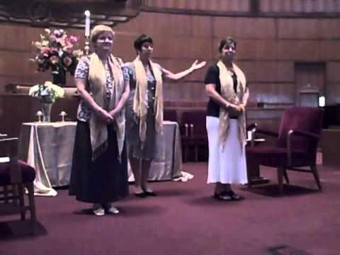 Closing Prayer and Benedicti
