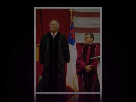 Bill Anderson - 2012 JA Laureate