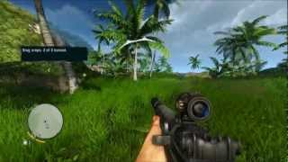 Far Cry 3 weed part