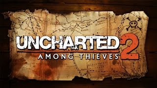 Uncharted 2: Среди воров #7