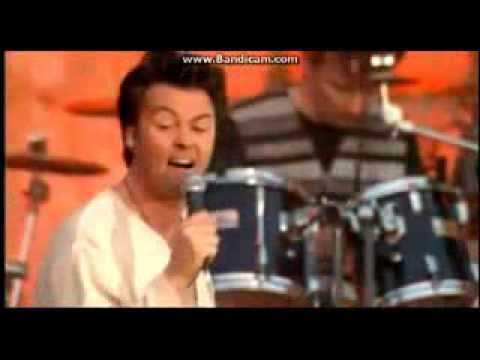 Paul Young - Hope In A Hopeless World [Live 1994]