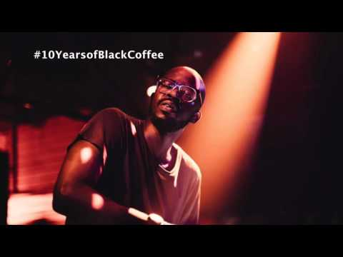 BLACK COFFEE - Music Is The Answer (feat. Ribatone)