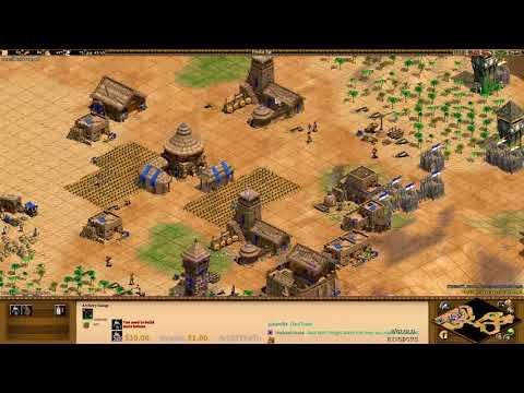 Best of 5 Arabia vs TheViper // 250$ Showmatch Game 5