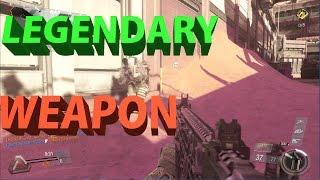 "Call of Duty®: Infinite Warfare ""My First Legendary Weapon"""